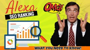 """Image invites you to read the article about """"Alexa SEO Ranking""""."""