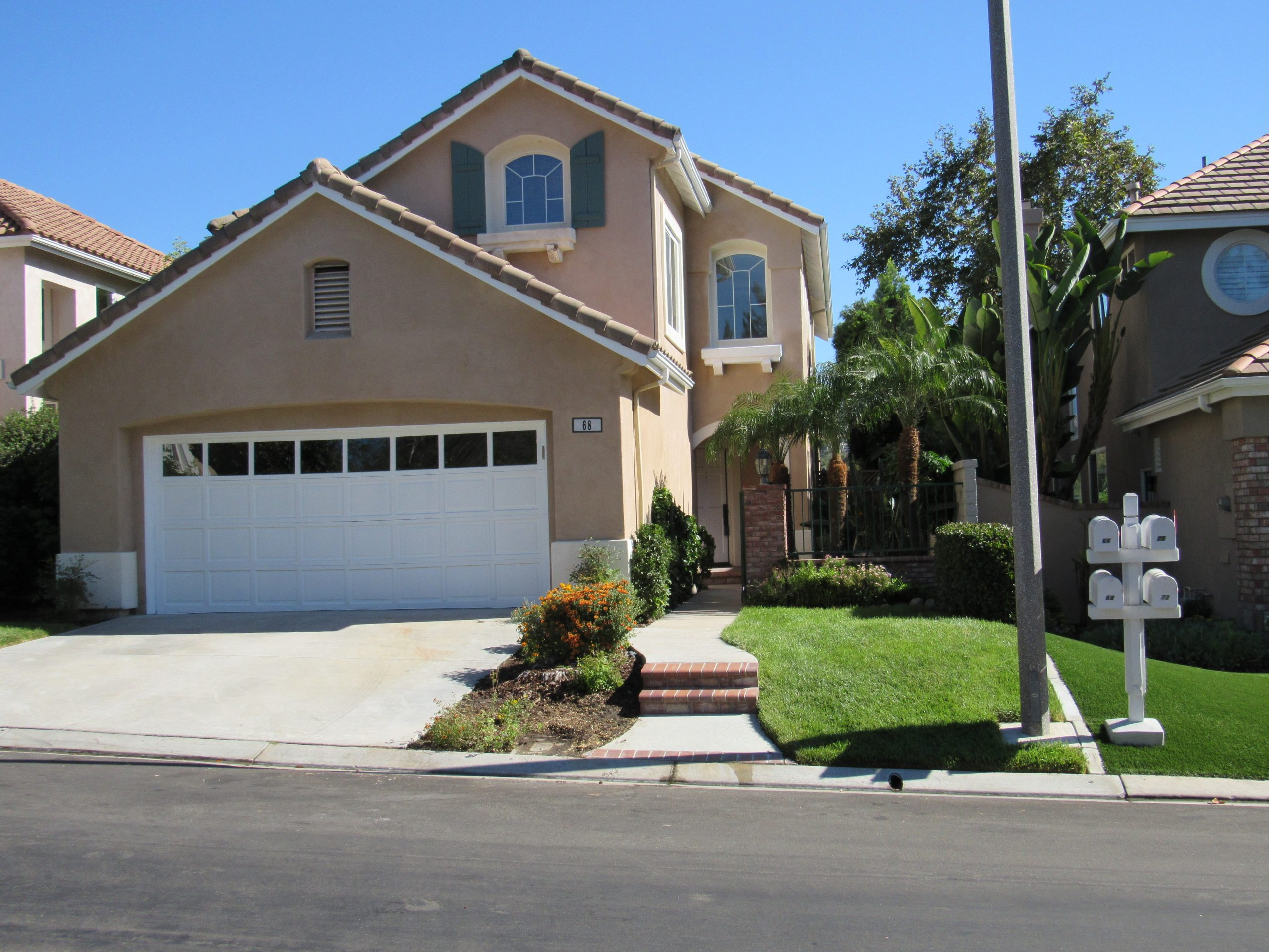 Foreclosed Homes In Orange County (949)610-5720