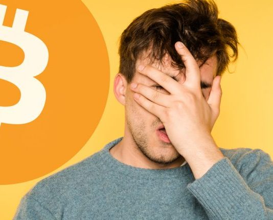 An Unknown User Incurs More Than ,000 in Transaction Fees When Sending BTC Worth