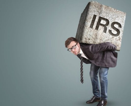 IRS Updates Tax Requirements for Cryptocurrency Owners
