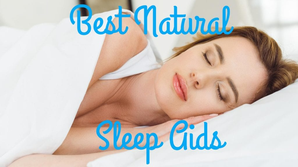 Best Natural Sleep Aids Which Ones Are Safe?