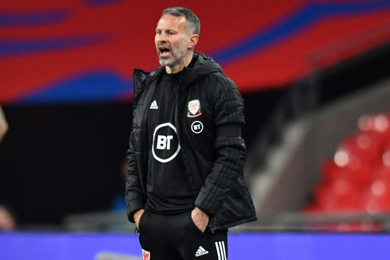 Wales boss Giggs has bail extended after arrest