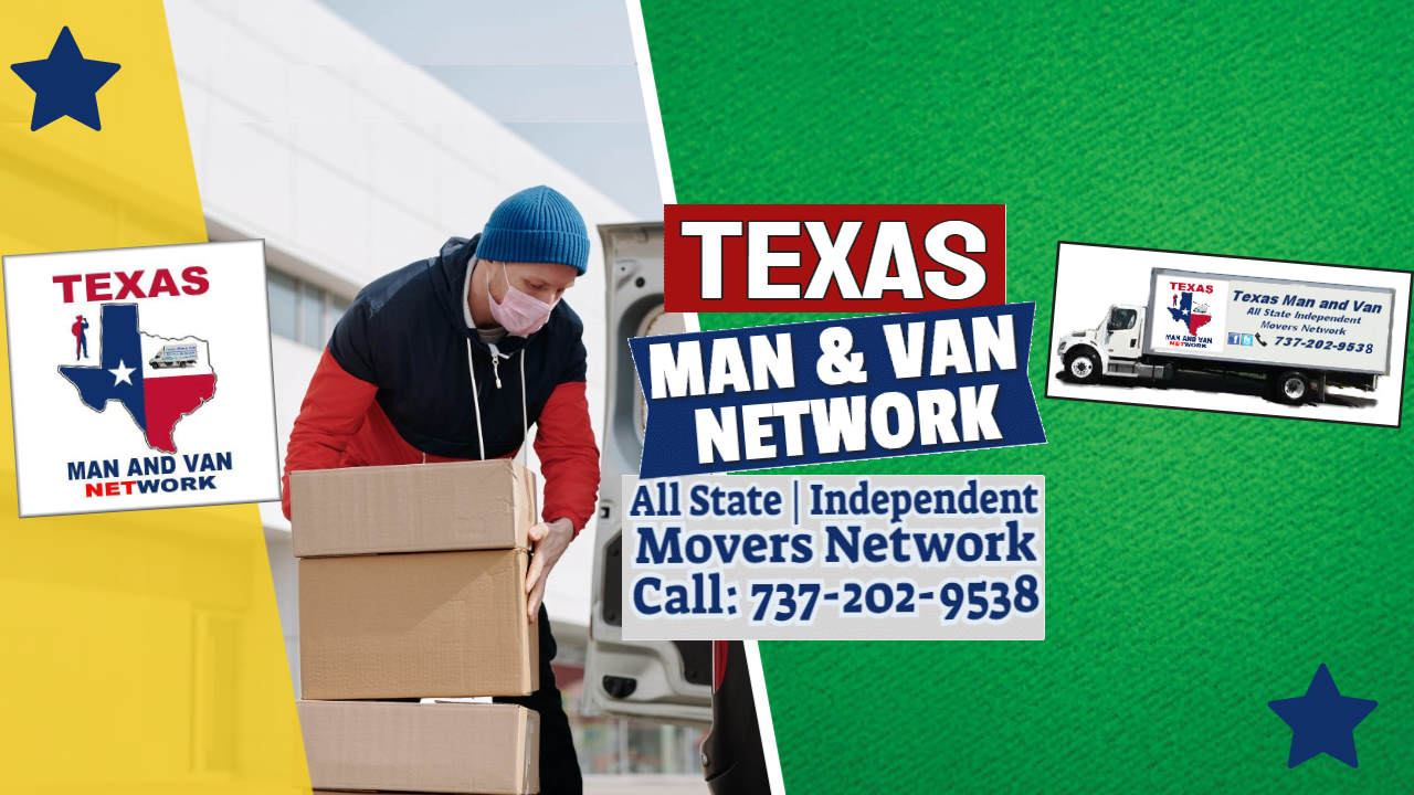 Moving Companies in Austin Texas Are Affordable