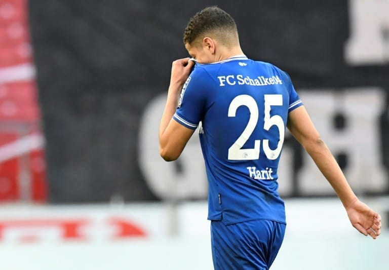 Labour of love – new boss Grammozis committed to keeping Schalke up