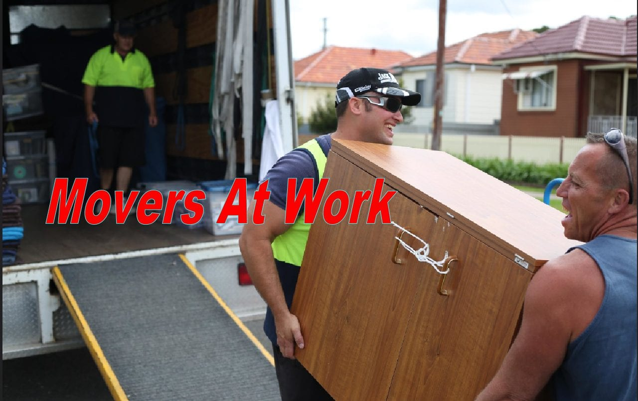 Florida Movers Services of Sarasota County