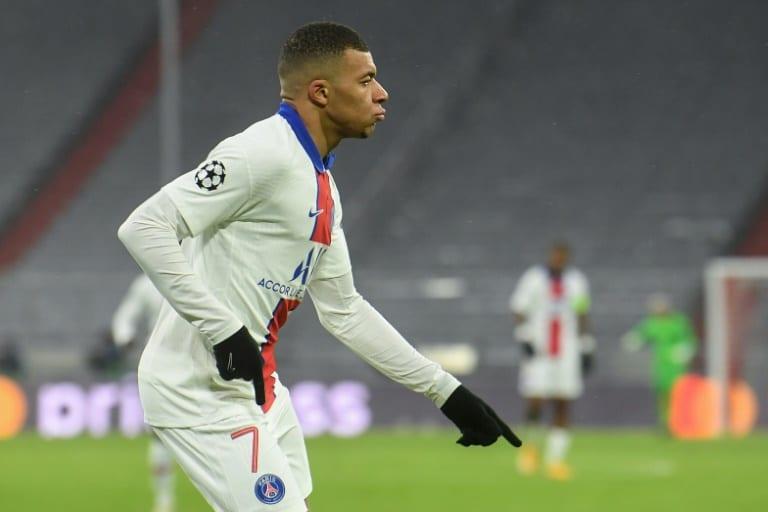 Mbappe 'focused' on PSG amid Real Madrid rumours – Pochettino