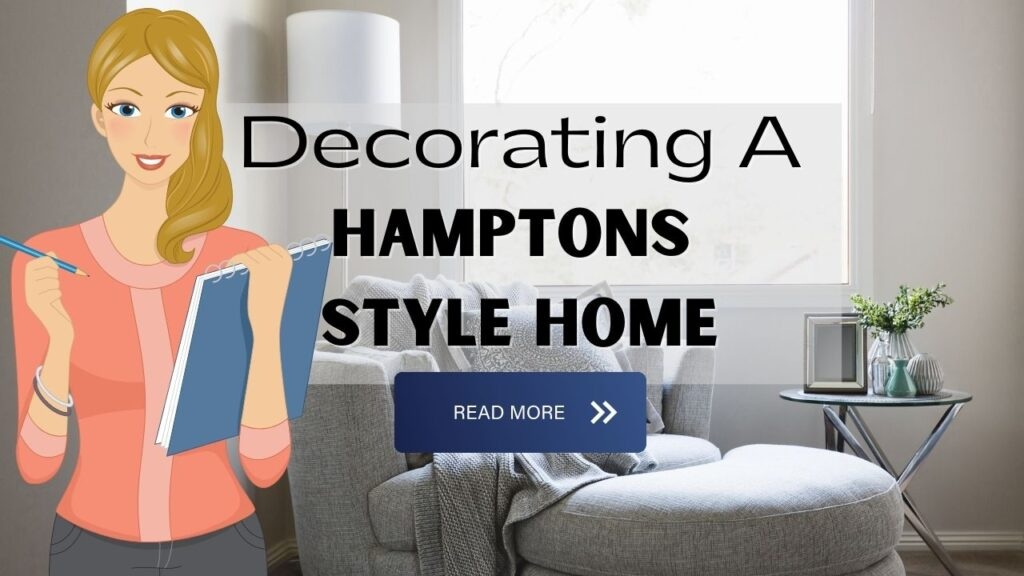 How To Choose The Perfect Paint Colors For A Hamptons-Style Home
