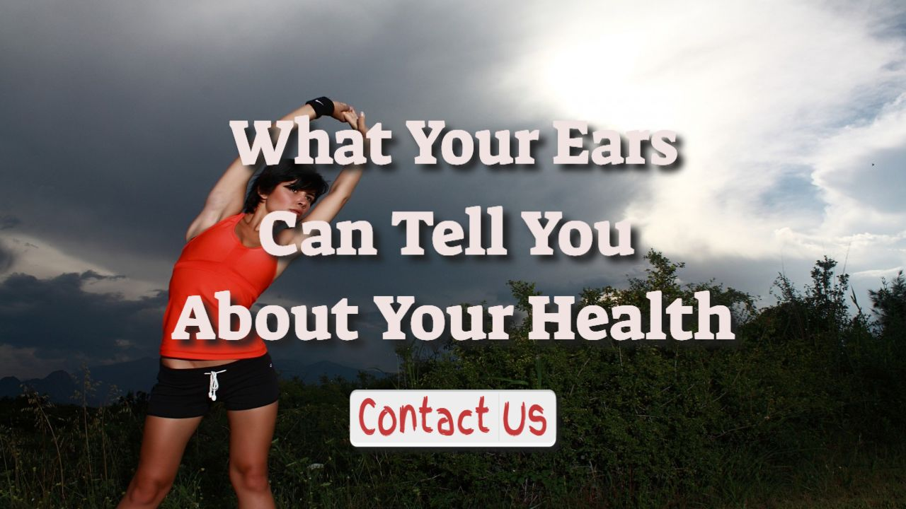 Can't Stop Scratching Your Ears? – What Your Ears Can Tell You